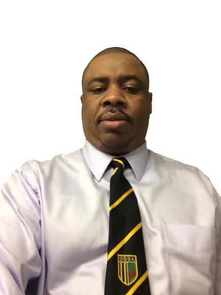 Mohamed Jalloh, AAPACN 2021 Innovation Award winner