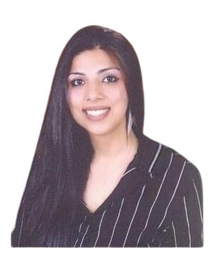 Sonam Verma, AAPACN 2021 Inspiration Award Winner