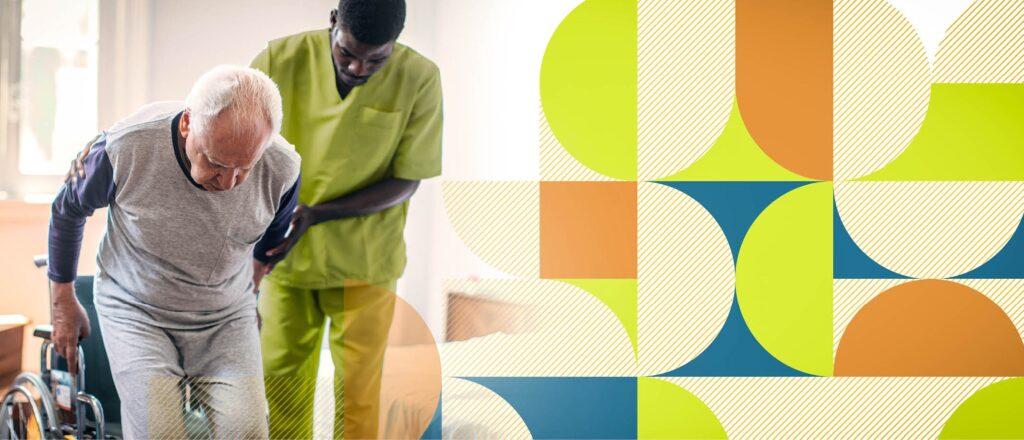 Restorative Programs Guide helps nursing teams implement and manage restorative programs appropriate for a facility resident
